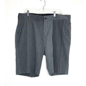 NWT Gray Men's Size 38 Swim Shorts by Trunks